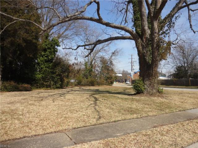 302 Columbia Ave, Hampton, VA 23669 (#10175310) :: Abbitt Realty Co.