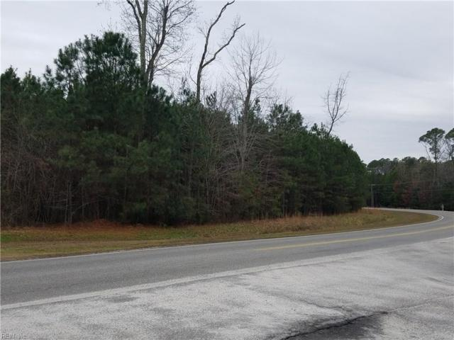 3.67AC Timberneck Rd, Middlesex County, VA 23043 (#10175330) :: The Kris Weaver Real Estate Team