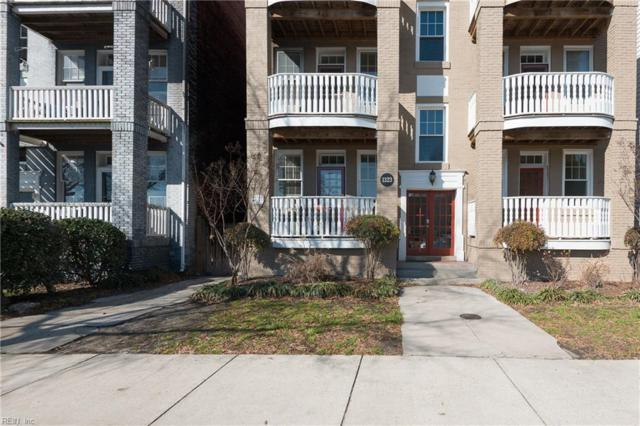 1323 Colonial Ave #3, Norfolk, VA 23517 (#10175426) :: Abbitt Realty Co.