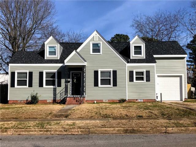 3826 Chatham Cir, Norfolk, VA 23513 (#10175461) :: Austin James Real Estate