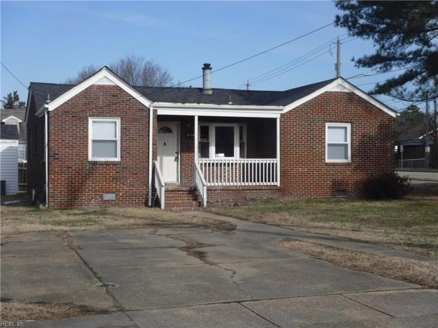 1092 Clements Ave, Norfolk, VA 23513 (MLS #10175472) :: AtCoastal Realty