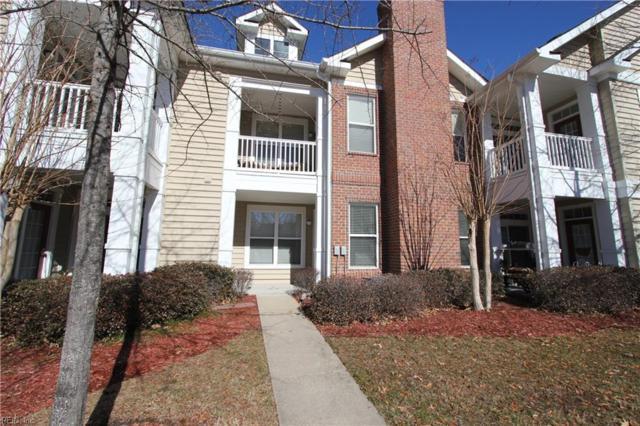 700 River Rock Way #102, Newport News, VA 23608 (MLS #10175485) :: Chantel Ray Real Estate