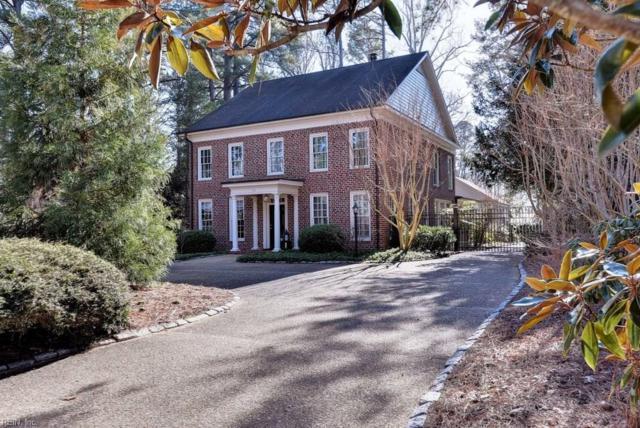 124 Berkeley Ln, Williamsburg, VA 23185 (MLS #10175493) :: Chantel Ray Real Estate