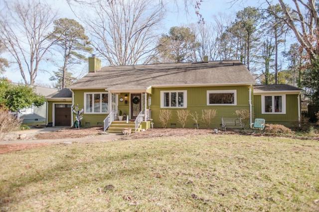 316 Dogwood Dr, Newport News, VA 23606 (MLS #10175521) :: Chantel Ray Real Estate