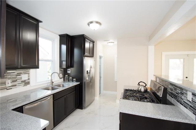 1022 Mapole Ave, Norfolk, VA 23504 (MLS #10175523) :: Chantel Ray Real Estate