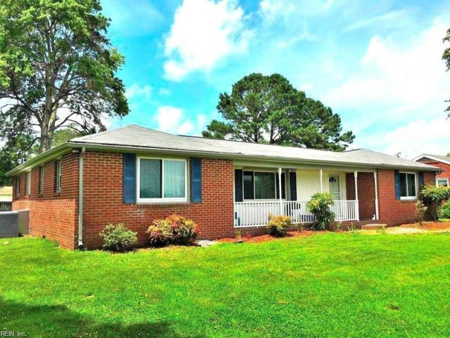 5565 Bennetts Pasture Rd, Suffolk, VA 23435 (MLS #10175548) :: Chantel Ray Real Estate