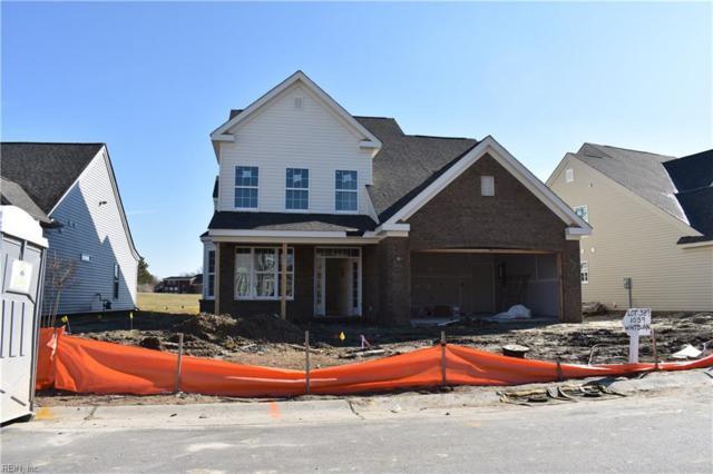 1039 Whitburn Ter #389, Chesapeake, VA 23322 (#10175570) :: Austin James Real Estate