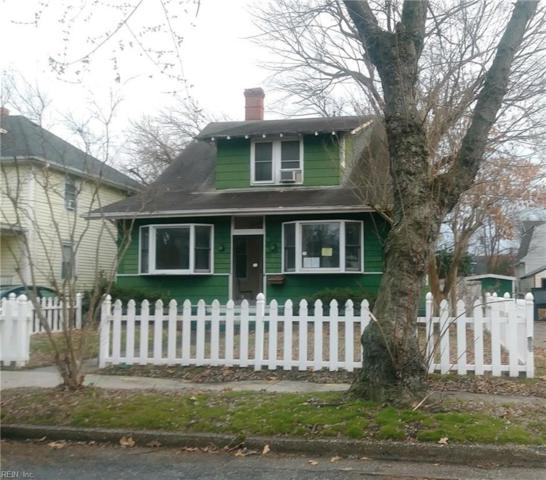 230 53rd St, Newport News, VA 23607 (#10175583) :: Atkinson Realty