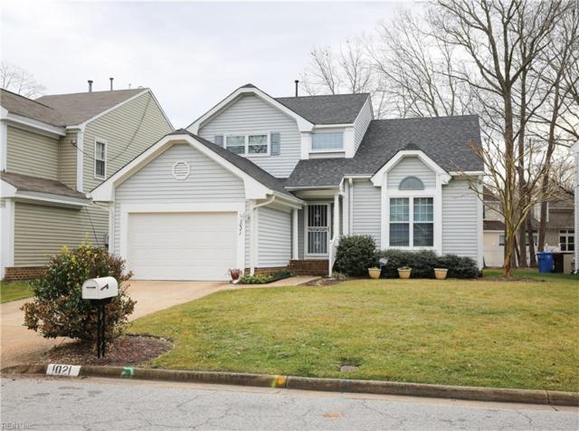1021 Brandon Quay, Chesapeake, VA 23320 (MLS #10175586) :: Chantel Ray Real Estate
