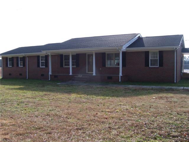 15119 Beaverdam Rd, Sussex County, VA 23890 (#10175594) :: The Kris Weaver Real Estate Team