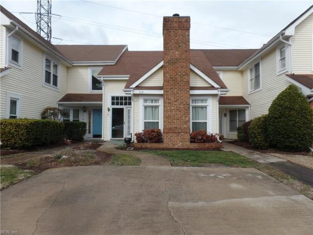 819 Shoal Creek Trl, Chesapeake, VA 23320 (#10175600) :: Resh Realty Group