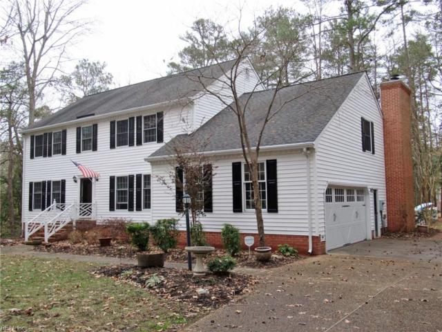 128 Barclay Cres, Isle of Wight County, VA 23430 (#10175617) :: Austin James Real Estate
