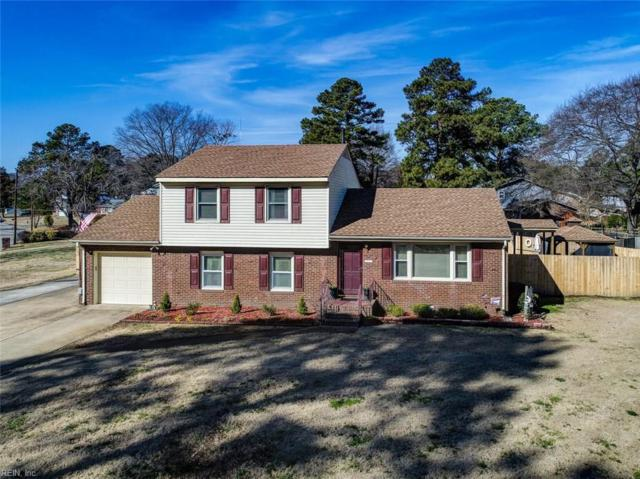 5100 Greenbrook Dr, Portsmouth, VA 23703 (MLS #10175641) :: Chantel Ray Real Estate