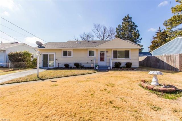 1405 Gabriel Dr, Norfolk, VA 23502 (#10175683) :: Austin James Real Estate
