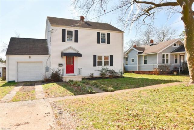 325 Forrest Ave, Norfolk, VA 23505 (MLS #10175698) :: Chantel Ray Real Estate