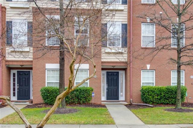 1214 Redgate Ave C, Norfolk, VA 23507 (MLS #10175709) :: Chantel Ray Real Estate