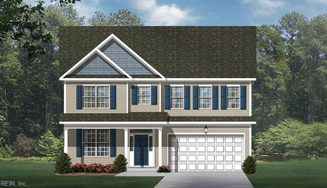 4059 Ravine Gap Dr, Suffolk, VA 23434 (#10175730) :: Abbitt Realty Co.