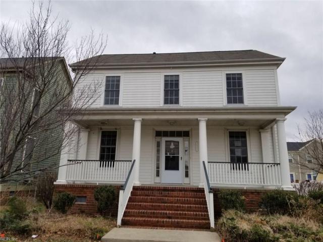 1321 Columbia St, Portsmouth, VA 23704 (#10175768) :: Austin James Real Estate
