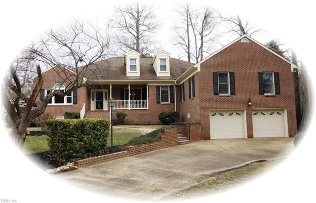 301 Beechwood Dr, Williamsburg, VA 23185 (#10175792) :: RE/MAX Central Realty