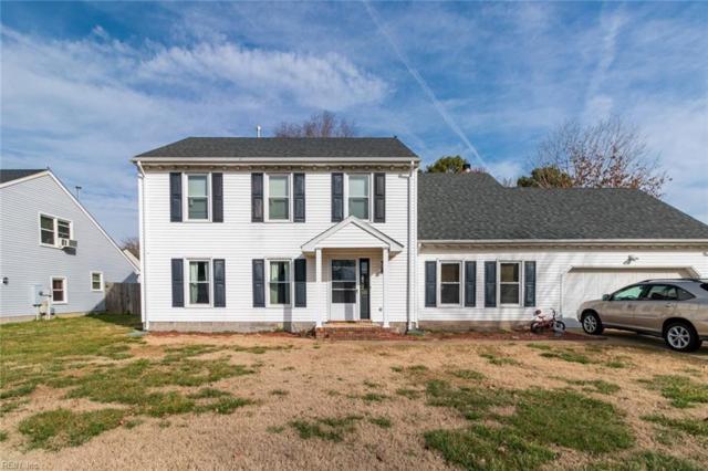932 Arcadia Dr, Chesapeake, VA 23320 (#10175795) :: Austin James Real Estate