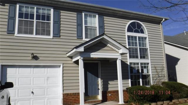 2236 Holly Berry Ln #2236, Chesapeake, VA 23325 (#10175808) :: Austin James Real Estate