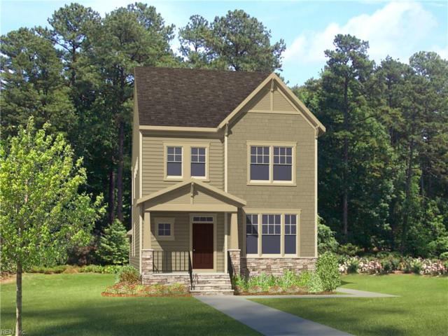 1437 Independence Blvd #136, Newport News, VA 23608 (MLS #10175861) :: Chantel Ray Real Estate