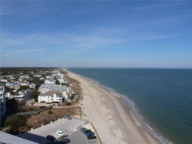 3558 Shore Dr #505, Virginia Beach, VA 23455 (#10175906) :: Austin James Real Estate