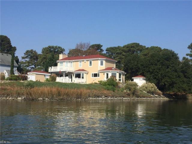 2773 Broad Bay Rd, Virginia Beach, VA 23451 (MLS #10175931) :: Chantel Ray Real Estate