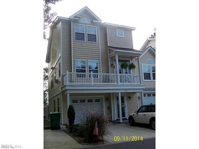 426 New London Pl #426, Virginia Beach, VA 23454 (#10175971) :: The Kris Weaver Real Estate Team