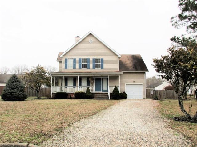6705 Mann Ave, Gloucester County, VA 23061 (#10175979) :: Abbitt Realty Co.