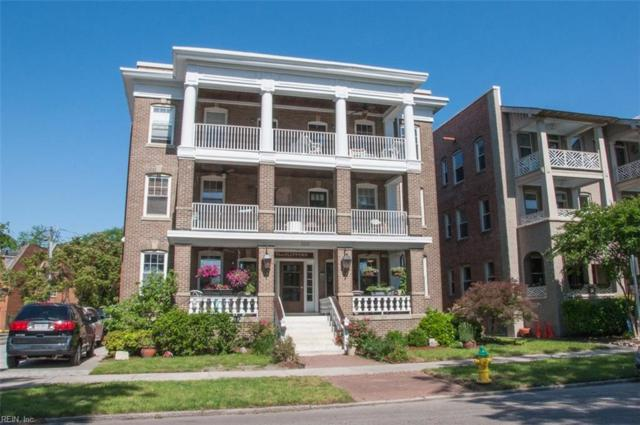 1311 Colonial Ave #4, Norfolk, VA 23517 (#10175984) :: Abbitt Realty Co.