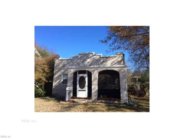 114 Orleans Cir, Norfolk, VA 23509 (#10175986) :: Berkshire Hathaway HomeServices Towne Realty