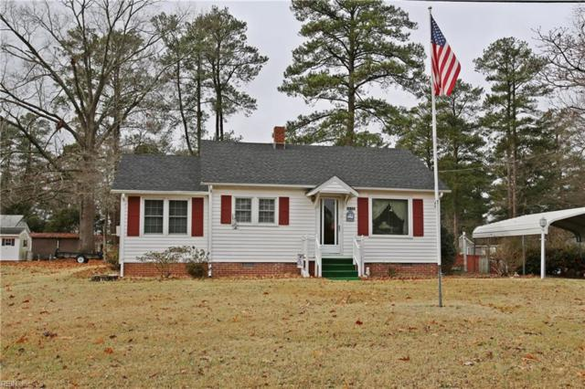 1438 Lafayette Rd, Gloucester County, VA 23062 (#10175993) :: Abbitt Realty Co.