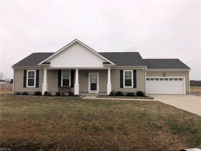 117 Red Maple Dr, Elizabeth City, NC 27909 (MLS #10176036) :: Chantel Ray Real Estate