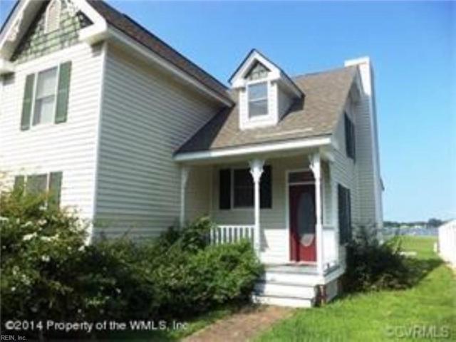 208 Lee St, King William County, VA 23181 (#10176102) :: Abbitt Realty Co.
