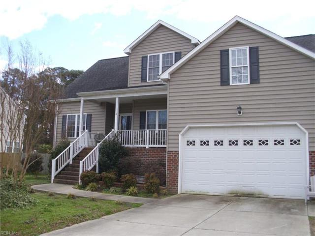 4 Willow Rd, Hampton, VA 23664 (MLS #10176113) :: Chantel Ray Real Estate
