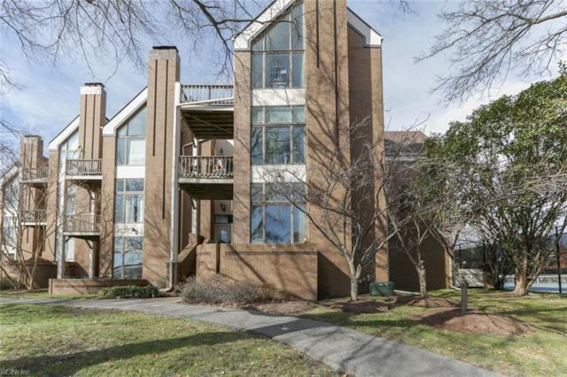 696 Mowbray Arch #920, Norfolk, VA 23507 (#10176161) :: The Kris Weaver Real Estate Team