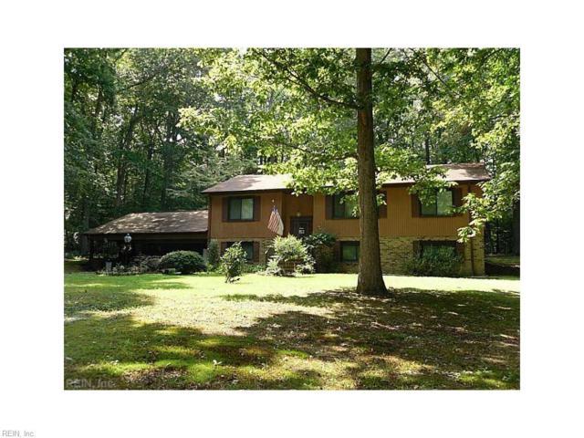 7670 Roaring Springs Rd, Gloucester County, VA 23061 (#10176181) :: Abbitt Realty Co.