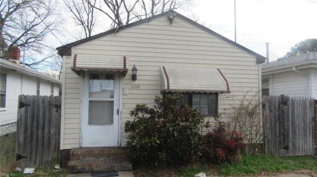 2310 Arkansas Ave, Norfolk, VA 23513 (#10176204) :: Atkinson Realty
