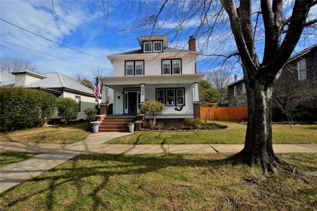 333 Maryland Ave, Portsmouth, VA 23707 (#10176214) :: Austin James Real Estate