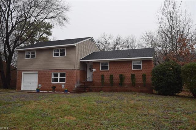 607 Spruce Rd, Newport News, VA 23601 (#10176232) :: Atlantic Sotheby's International Realty