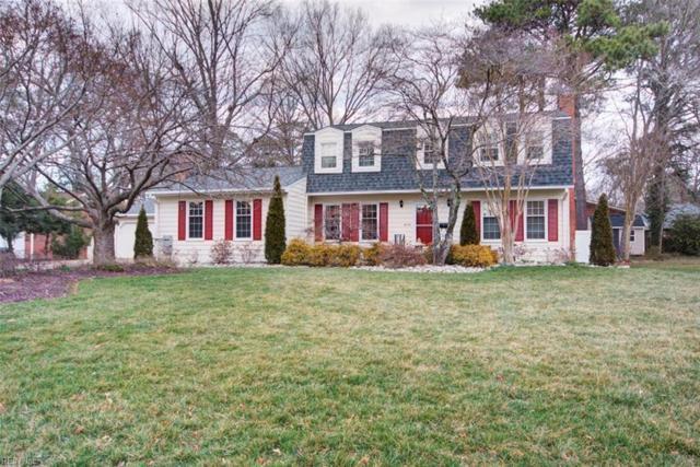 1206 Scottland Ter, Newport News, VA 23606 (#10176261) :: Austin James Real Estate