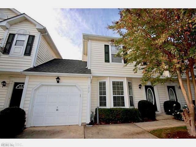 1817 Riddlesworth Dr, Virginia Beach, VA 23456 (#10176269) :: Austin James Real Estate