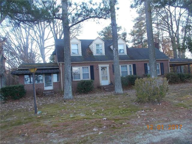 39890 Highway Fifty-Eight, Mecklenburg County, VA 23917 (#10176297) :: Abbitt Realty Co.