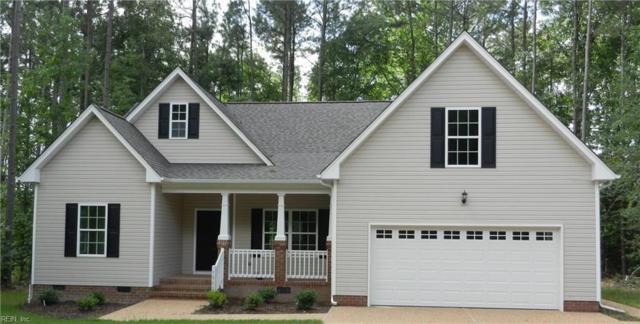 Lot 66 Thomas Jefferson Way, Gloucester County, VA 23061 (#10176349) :: Abbitt Realty Co.