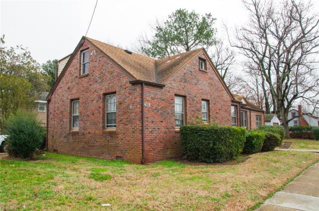 2901 Mapleton Ave, Norfolk, VA 23504 (MLS #10176377) :: Chantel Ray Real Estate