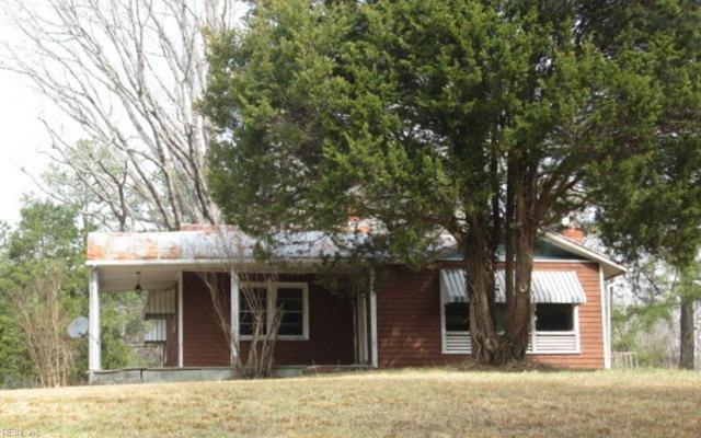 8447 Dutton Rd, Gloucester County, VA 23061 (#10176378) :: Abbitt Realty Co.