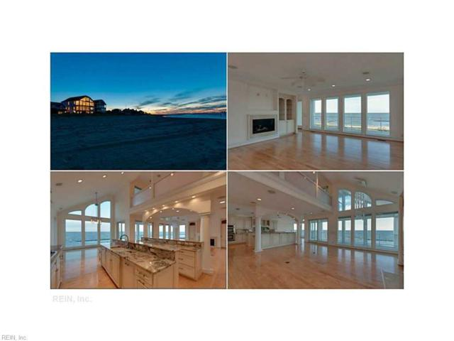 880 W Ocean View Ave, Norfolk, VA 23503 (#10176400) :: Austin James Real Estate
