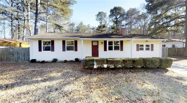 5444 Gum Fork Road, Gloucester County, VA 23061 (#10176433) :: Abbitt Realty Co.