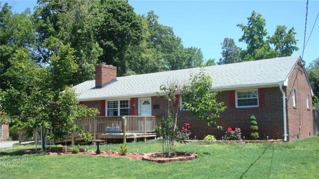 347 Avis Cir, Newport News, VA 23608 (#10176449) :: Austin James Real Estate